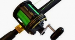 Rent rods and reel